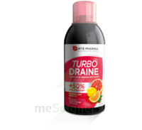 Turbodraine Solution buvable Agrumes 2*500ml à GRENOBLE