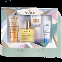Nuxe Coffret beauté révélée 2018 à GRENOBLE