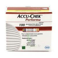 Accu - Chek Performa, Bt 100 à GRENOBLE