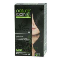 Nature & Soin Kit Coloration 1n Noir Intense à GRENOBLE