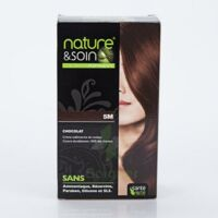 Nature&soin Kit Coloration 5m Chocolat à GRENOBLE
