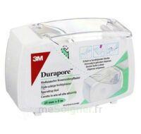 Durapore Sparadrap tissé 25mmx5m Dévidoir à GRENOBLE