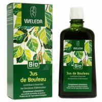 Weleda Jus de Bouleau Bio 200ml à GRENOBLE