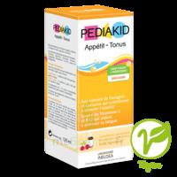 Pédiakid Appetit-Tonus Sirop framboise 125ml à GRENOBLE
