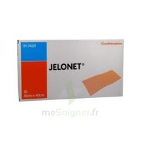Jelonet, 10 Cm X 40 Cm , Bt 10 à GRENOBLE