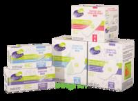 Unyque Bio Protège-slip pocket coton bio Normal B/10 à GRENOBLE