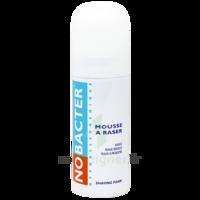 Nobacter Mousse à raser peau sensible 150ml à GRENOBLE