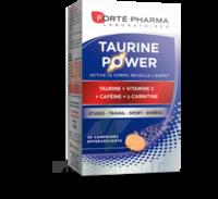Energie Taurine Power Comprimé effervescent B/30 à GRENOBLE