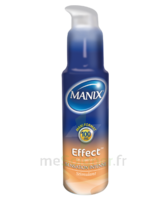 Manix Gel lubrifiant effect 100ml à GRENOBLE