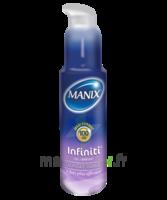 Manix Gel lubrifiant infiniti 100ml à GRENOBLE