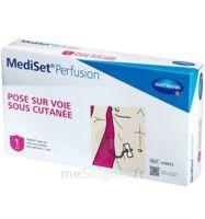 MEDISET POSE VOIE S/CUTAN+PERF à GRENOBLE