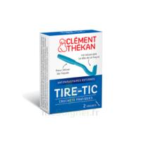 Clément Thékan Tire Tic Crochet B/2 à GRENOBLE