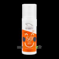 Algamaris Spf50+ Crème Solaire Enfant Fl Pompe/50ml à GRENOBLE