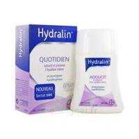 Hydralin Quotidien Gel lavant usage intime 100ml à GRENOBLE