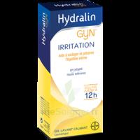 Hydralin Gyn Gel Calmant Usage Intime 200ml à GRENOBLE