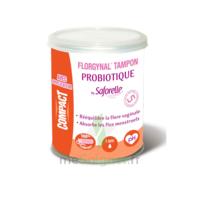Florgynal Probiotique Tampon périodique avec applicateur Mini B/9 à GRENOBLE