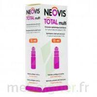 Neovis Total Multi S Ophtalmique Lubrifiante Pour Instillation Oculaire Fl/15ml à GRENOBLE