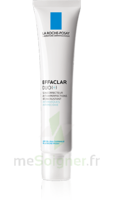 Effaclar Duo+ Gel crème frais soin anti-imperfections 40ml à GRENOBLE