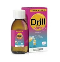 Drill Calm Junior Sirop 200ml à GRENOBLE