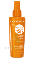 Photoderm Bronz SPF50+ Spray 200ml à GRENOBLE
