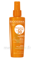 Photoderm Bronz SPF30 Spray 200ml à GRENOBLE