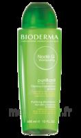 Node G Shampooing Fluide Sans Parfum Cheveux Gras Fl/400ml