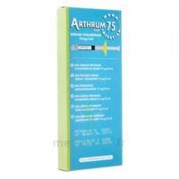 Arthrum visco-élastique 75 Solution injectable Seringue/3ml avec aiguille à GRENOBLE