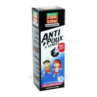 Cinq sur Cinq Natura Shampooing anti-poux lentes neutre 100ml à GRENOBLE