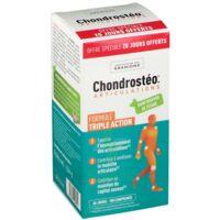 Chondrosteo+ Comprimés B/180 à GRENOBLE