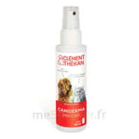 Clément Thékan Caniderma Solution Externe Cicatrisant Spray/125ml à GRENOBLE