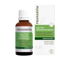 Aromaforce Solution Défenses Naturelles Bio 30ml à GRENOBLE