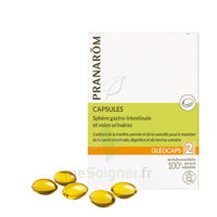 Oléocaps 2 Caps Santé Intestinale Bio B/30 à GRENOBLE