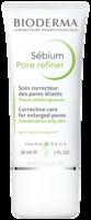 SEBIUM PORE REFINER Concentré correcteur pores dilatés T/30ml à GRENOBLE