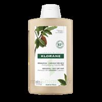 Klorane Beurre Cupuaçu Bio Shampoing Cheveux Très Secs 400ml à GRENOBLE
