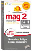 Mag 2 24h Comprimes B/45+15 Offert à GRENOBLE