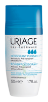 Uriage - Déodorant Puissance 3 Roll-on/50ml à GRENOBLE