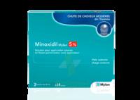 Minoxidil Mylan 5 %, Solution Pour Application Cutanée à GRENOBLE