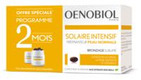 Oenobiol Solaire Intensif Caps Peau Normale 2*pot/30 à GRENOBLE