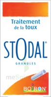 Boiron Stodal Granules Tubes/2 à GRENOBLE