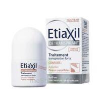 Etiaxil Aisselles Déodorant Confort + Roll-on/15ml à GRENOBLE