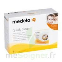 MEDELA QUICK CLEAN, bt 5 à GRENOBLE