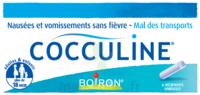 Boiron Cocculine Granules en récipient unidose Doses/6 à GRENOBLE