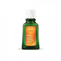 WELEDA SOINS CORPS Huile de massage Arnica Fl/50ml à GRENOBLE