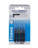 Inava Brossettes Mono-compact Noir Iso 0- 0,6mm à GRENOBLE