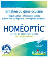 Boiron Homéoptic Collyre Unidose à GRENOBLE