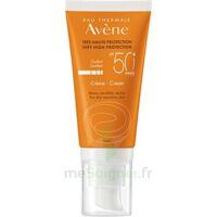 Avène Eau Thermale Solaire Crème 50+ 50ml à GRENOBLE