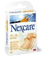 NEXCARE ACTIVE, bt 10 à GRENOBLE