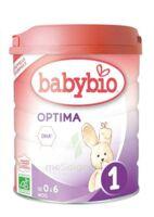 BABYBIO Optima 1 à GRENOBLE