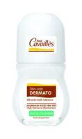 Rogé Cavaillès Déodorants Déo Soin Dermatologique Roll-on 50ml à GRENOBLE