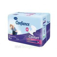 Confiance Confort Absorption 10 Taille Large à GRENOBLE